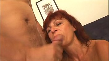 mature housewife german redhead Daddy fuck step daughters best friend video download