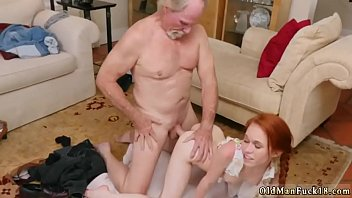 girl creampie old man Woman getting satisfied on bbc
