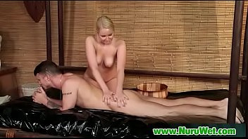 a of her chad lap dance faye give taste Gabriella ford sensual morning