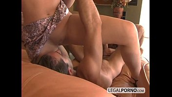 during dick drive nice babes smoke two Old milf porn