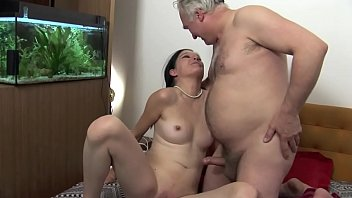 her fuck man mature anal Masked intruder forces girl to let him eat hrr pussy