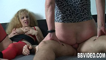 german tripping mature vera Tied up wife5