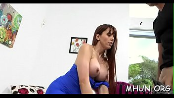 3antel mahala video ala Mature woman getting her pussy fucked by guy cum to body on the mattress