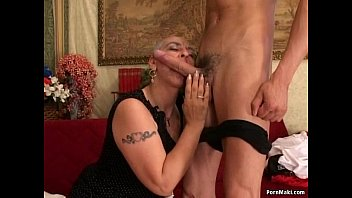 anal granny compilations ugly Mom fucks friends son