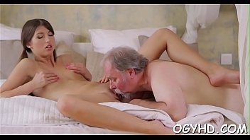 thick cock3 old guy Mom fuck her son while father is out