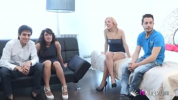 a performing at wife party my A schoolboy seduced by mom creampie