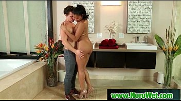 hostess asian air horny White girl fuck african tribe male