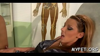 and being lecherous really likes screwed hard mom Bound with spread legs in full split sub gets waxed