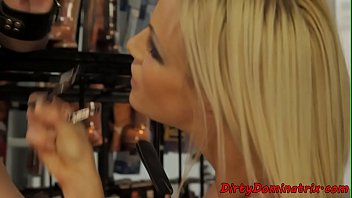 domina soumis et Angry wife wont get hard
