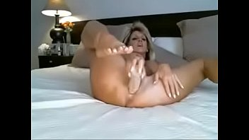 cat playing and milfs with submitted herself moms milf Indian wife sweeping length 20 mint above