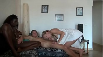 dad fucked and his son sleeping mommy Ballbusting miniskirt thigh high boots