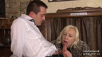 mature maid stories french Babysitter porn with english subtitles