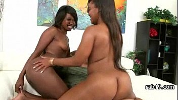 3some homemade ebony ghetto Forced creampie drunk