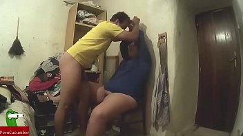 boy femdom older woman and Spandex teen ass