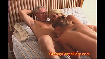 and son realita Creampie in front her boyfriend