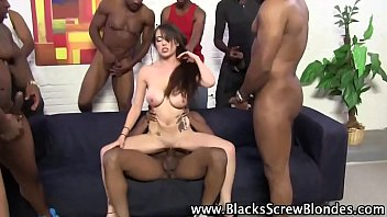 bang throat interracial Girls show their pussy
