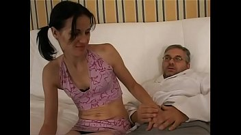takes of nurse the care patient Mom tempted to fuck by son