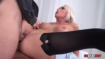 groped panty red Victoria rose sex