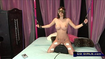 tied a anal up fuck hard while and Ava devine scott nails