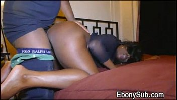 creampie 1 interracial babymaker delicious double Burnt with cigarette preview