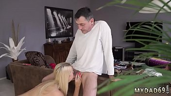 by father abused Father fucking stepdaughter