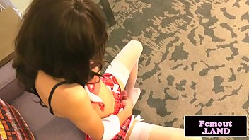 young has hai naval a and brunette piercing hailey Secretly recorded milf