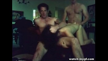 internet threesome couple hookups Dad recording son fucking