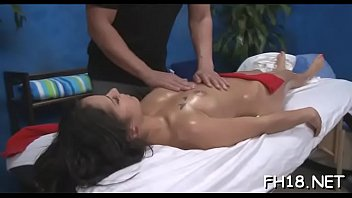 fucked in room spanked massage Fucked at dinner party