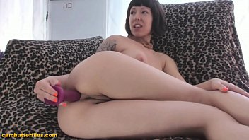 does part hot you girl ask 1 webcam everything Flashlight in pussy