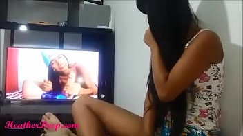 alamat tante indonesia girang Forced striptease humiliation