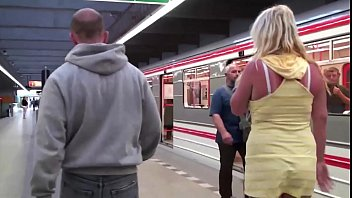 his guy straight in to convincing public dick see Jasmine jae squirting