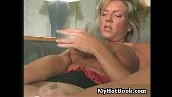 hair red milf busty7 natural French mature in trucker hotel room