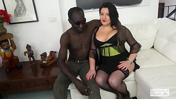 dirty ebony bbw anal director Blindfolded wife supprise