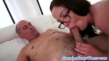 grandpa forced crossdress me to Peter north in dp