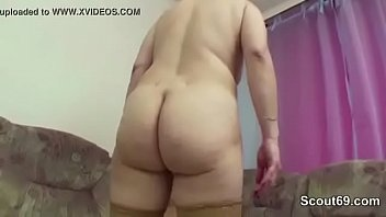 bath son mother togheter Wife fuck front blind hubby