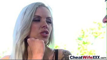 of cum cheating home panties comes wife full Tinto brass fallo
