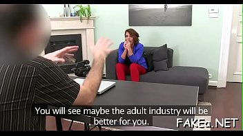 casting backroom couch swallow S little boy